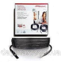 Hemstedt. Теплый пол электрический. Двухжильный кабель BR-IM 850W (4,9 - 6,3 м²)