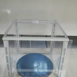 Вітрозахисний ковпак для лабораторних ваг