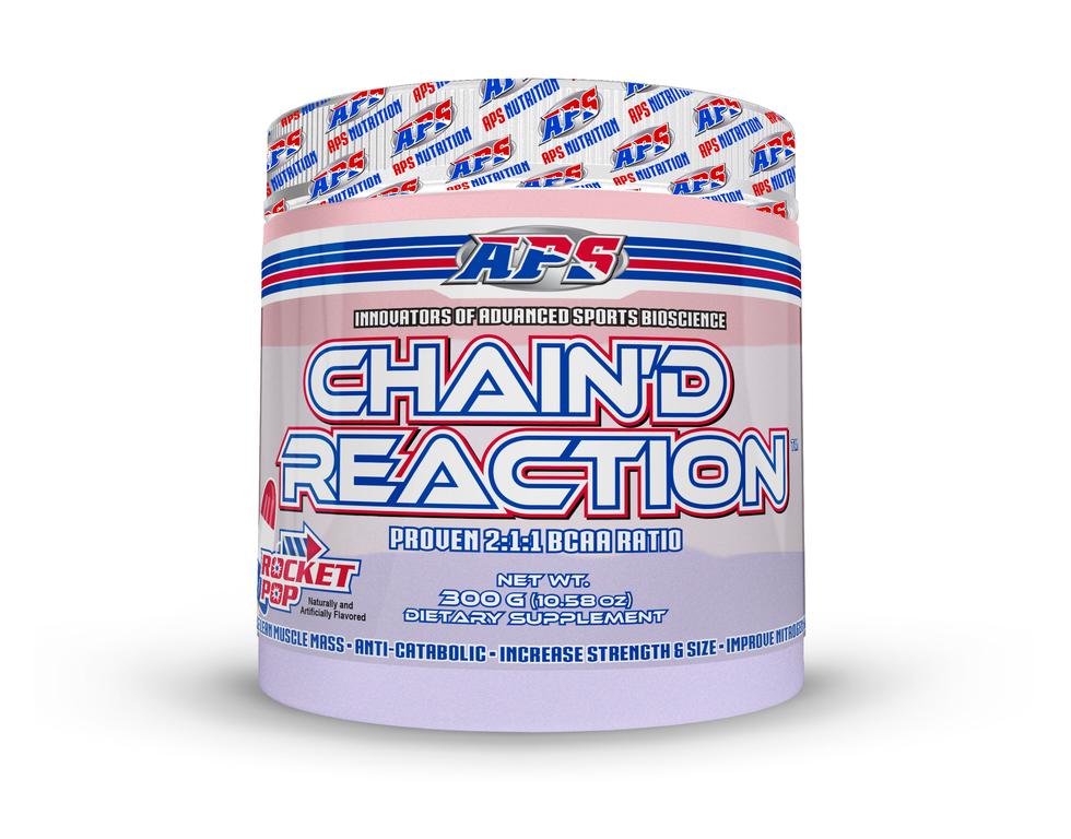 APS Chain'd Reaction 300 g, АПС Чейнд Реакшин 300 грамм