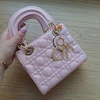Сумочка Lady Dior