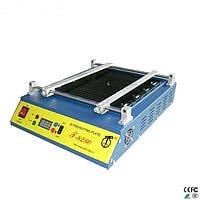 Преднагреватель T-8280 (керамический цифровой преднагреватель с площадью нагревателя 28см х 27см)