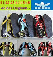 Вьетнамки, шлепки (шлепанцы) Adidas (Адидас)