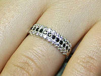 Кольцо серебро 925 проба 20 размер АРТ1130, фото 1
