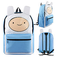 Рюкзак Финн Finn Время приключений Adventure Time