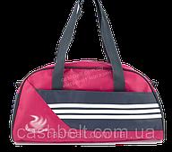 Женские тканевые спортивные сумки