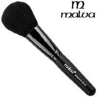 Malva Кисть для макияжа M-309 №02 Complexion Brush (для румян, пудры, бронзаторов, большая)