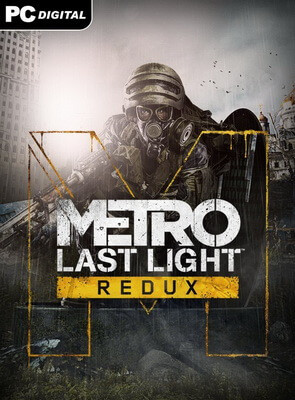 Metro Last Light Redux (PC) Лицензия