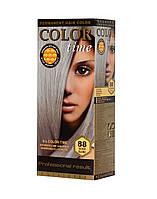 Color Time №88 Серебристый блондин, фото 1