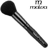 Malva Кисть для макияжа M-309 №30 Blush Brush (для румян, пудры, большая)