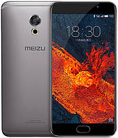"""Meizu Pro 6 Plus Grey 4/64 Gb, 5.7"""", Samsung Exynos 8890, 3G, 4G"""