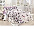 Набор постельного белья ранфорс (семейный)