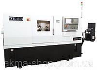 Прутковый автомат серии STL45D