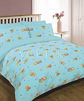 Детское постельное белье ТМ Viluta 6112 Мишки