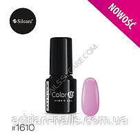 Гель-лак Color it Premium № 1610