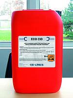 Эко Сид - Чистящее средство для удаления жира