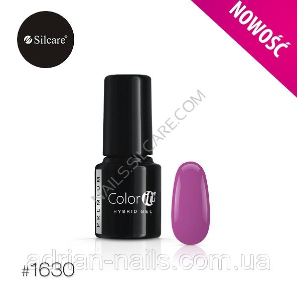 Гель-лак Color it Premium № 1630
