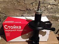Амортизатор(стійка в зборі) ВАЗ 2110-2112 Скопин передній(лівий) масло, фото 1