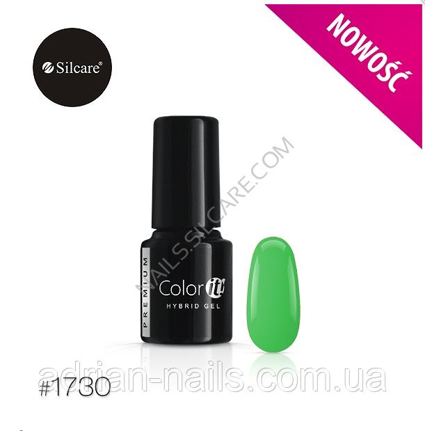 Гель-лак Color it Premium № 1730