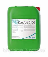 Кеносид 2100  15%. Чистящее и дезинфицирующее средство для мойки СИП-систем