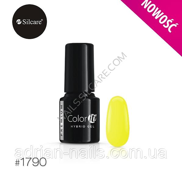 Гель-лак Color it Premium № 1790