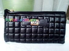 Женский клатч кожзам сумочка женская оптом, фото 2