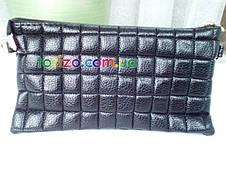 Женский клатч кожзам сумочка женская оптом, фото 3