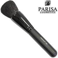 Parisa Кисть для макияжа № P03 (для пудры, румян, коза, большая)
