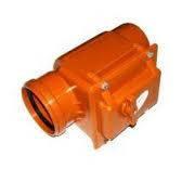 Обратный клапан к трубе D100
