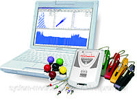ЭКГ 12 кан электрокардиограф компьютерный (+стресс система)