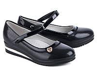 Детская обувь для девочек оптом 7 км.Туфли ТМ. W.Niko (разм. с 32-по 37) 8 пар