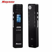 Цифровой диктофон Noyazu X1, 8 Гб.