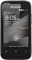 Смартфон Lenovo A298T (Black) (Гарантия 3 месяца)