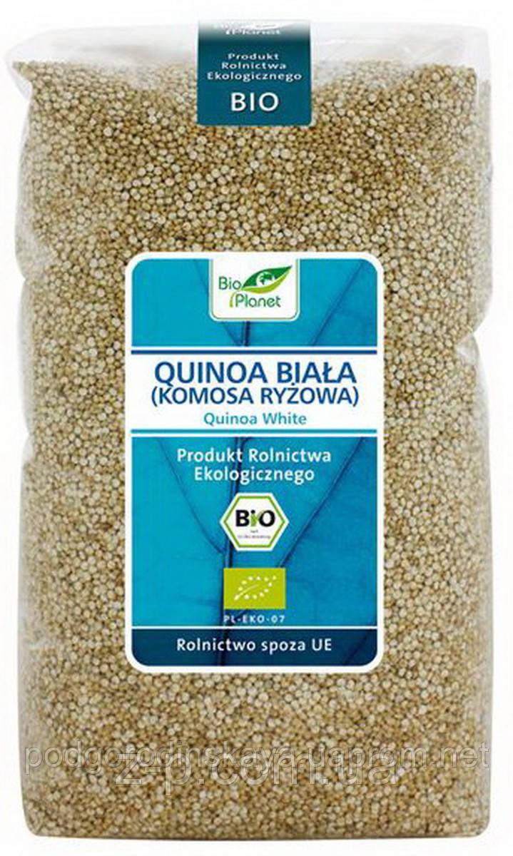 Киноа белая Органическая, Bio Planet, 250 грм.