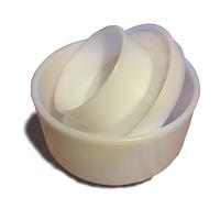 Универсальная форма для сыра  с поршнем (до 2,5 кг)