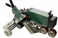 Laron (Ларон) в ящику, Herz Німеччина, Зварювальний автомат для покрівельних матеріалів, фото 1