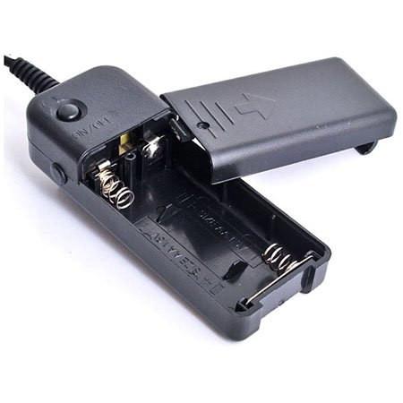 инвертор на батарейках
