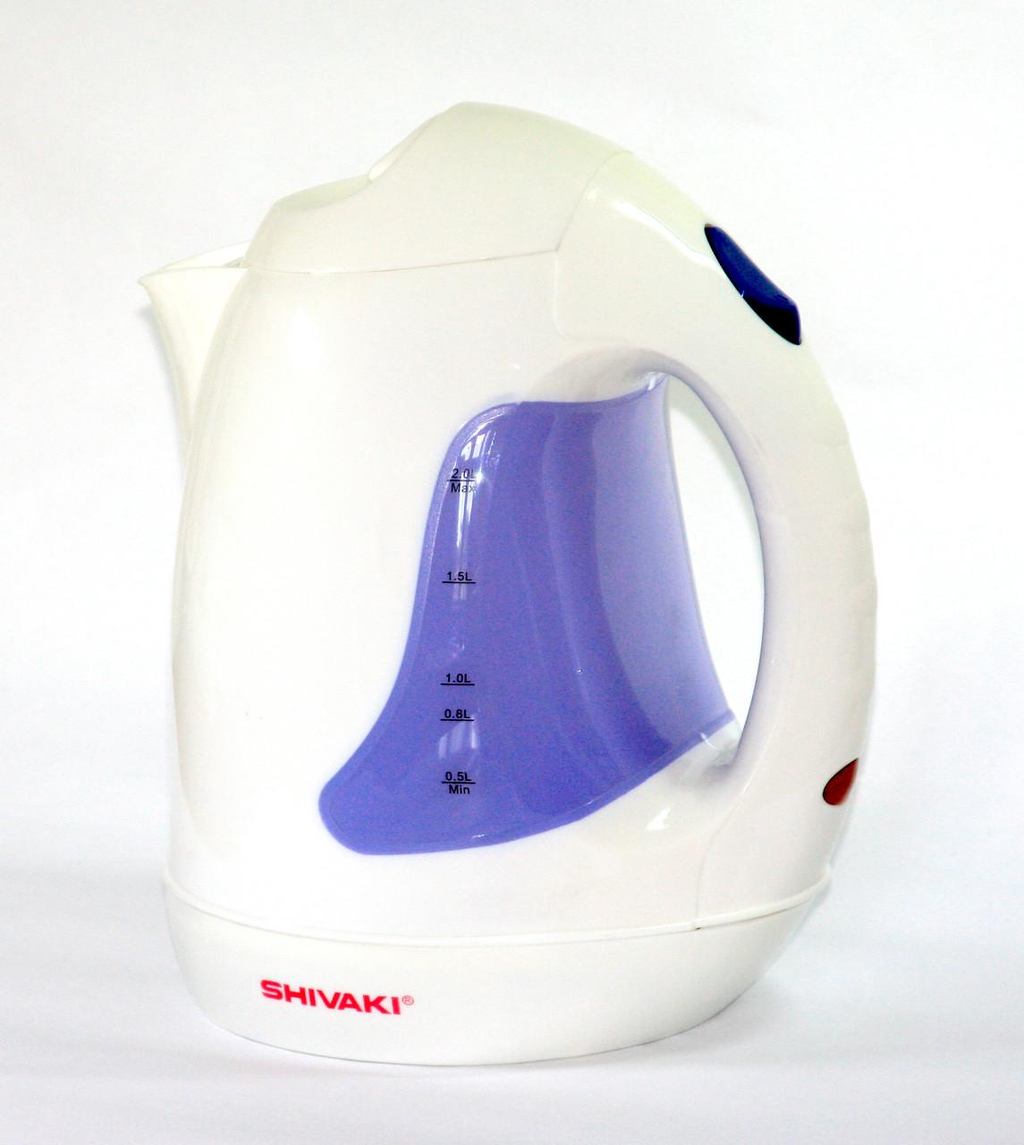 Чайник Kalunas KKT-3211