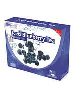 Черничный чай с Лептином Iced Blueberry Tea, 15 саше