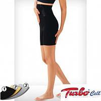 Шорты Turbo Cell для похудения Body Bermuda, черный, 8
