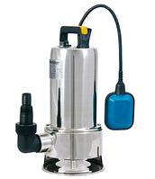 Дренажный насос Насосы+ DSP-550SD (0,55 кВт, 135 л/мин)