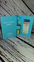 Парфюмерное масло с феромонами 5 мл Dolce&Gabbana Light Blue