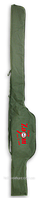 CZ Rod Sleeve 12' мягкий чехол для удилищ 190x25см