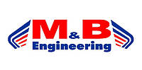 M&B Engineering балансировки