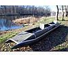 Човен, Катамаран Boathouse stream-550