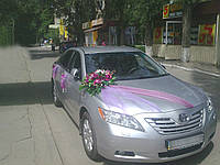 Аренда авто на свадьбу с водителем Днепропетровск