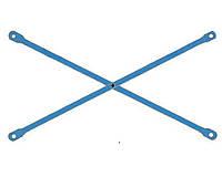 Диагональная стяжка для рамных лесов VIRASTAR EURO 3,7 м