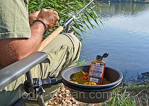 """Крепление для кресла """"чаша для прикормки"""" Carp Zoom Bowl with Arm CZ3637, фото 2"""