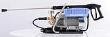 Портативний апарат високого тиску Kranzle 10/122, фото 3