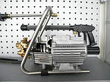Портативный аппарат высокого давления Kranzle 10/122, фото 5