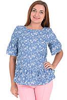 Блуза Pet 0318, фото 1
